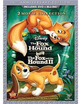 Fox and the Hound/Fox and the Hound Ii
