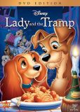 Video/DVD. Title: Lady and the Tramp