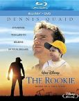 Video/DVD. Title: The Rookie