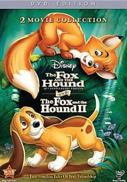 The Fox and the Hound / The Fox and the Hound II