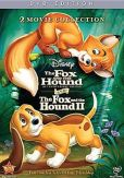 Video/DVD. Title: The Fox and the Hound / The Fox and the Hound II