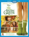 Video/DVD. Title: The Odd Life of Timothy Green
