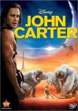 Video/DVD. Title: John Carter