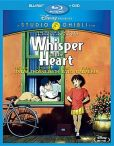 Video/DVD. Title: Whisper of the Heart