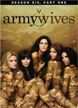 Army Wives: Season Six, Part One