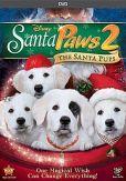 Video/DVD. Title: Santa Paws 2: The Santa Pups