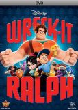 Video/DVD. Title: Wreck-It Ralph