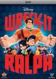 Video/DVD. Title: Wreck-It Ralph