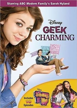 Geek Charming/Shake It up!