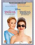 Video/DVD. Title: Princess Diaries/Princess Diaries 2: Royal Engagement