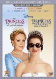 Video/DVD. Title: Princess Diaries/Princess Diaries 2: Royal Engagement