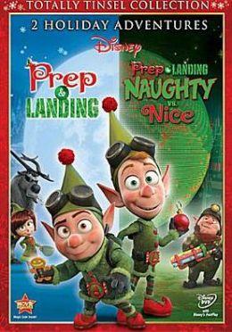 Prep & Landing: Naughty Vs Nice