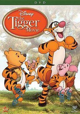 The Tigger Movie - 10th Anniversary Edition