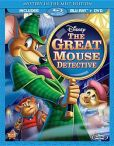 Video/DVD. Title: The Great Mouse Detective