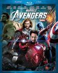 Video/DVD. Title: Marvel's The Avengers