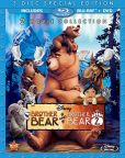 Video/DVD. Title: Brother Bear/Brother Bear 2