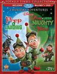 Video/DVD. Title: Prep & Landing: Naughty Vs Nice