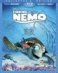 Video/DVD. Title: Finding Nemo