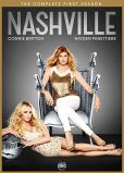 Video/DVD. Title: Nashville: The Complete First Season