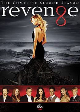 Revenge: The Complete Second Season