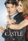 Video/DVD. Title: Castle: the Complete Fifth Season