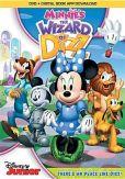Video/DVD. Title: Minnie's The Wizard of Dizz