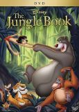 Video/DVD. Title: The Jungle Book