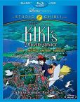 Video/DVD. Title: Kiki's Delivery Service