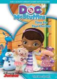 Video/DVD. Title: Doc Mcstuffins: Time For Your Check Up