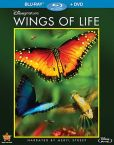 Video/DVD. Title: Wings of Life