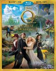 Video/DVD. Title: Oz the Great and Powerful