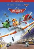 Video/DVD. Title: Planes