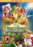 Video/DVD. Title: Robin Hood