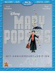 Video/DVD. Title: Mary Poppins
