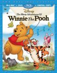 Video/DVD. Title: The Many Adventures of Winnie the Pooh