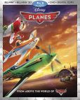 Video/DVD. Title: Disney's Planes