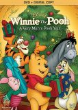 Video/DVD. Title: Winnie the Pooh: A Very Merry Pooh Year