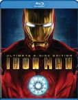 Video/DVD. Title: Iron Man