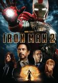 Video/DVD. Title: Iron Man 2