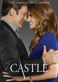 Video/DVD. Title: Castle: the Complete Sixth Season