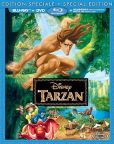 Video/DVD. Title: Tarzan