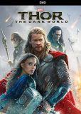 Video/DVD. Title: Thor: The Dark World