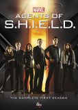 Video/DVD. Title: Marvel's Agents Of S.H.I.E.L.D.: The Complete First Season