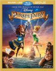 Video/DVD. Title: The Pirate Fairy
