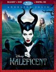 Video/DVD. Title: Maleficent