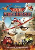 Video/DVD. Title: Planes: Fire & Rescue