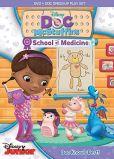 Video/DVD. Title: Doc Mcstuffins: School Of Medicine