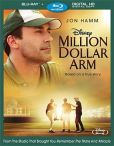 Video/DVD. Title: Million Dollar Arm