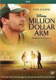 Video/DVD. Title: Million Dollar Arm