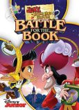 Video/DVD. Title: Jake and the Never Land Pirates: Battle for the Book!
